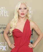 "American Horror Story: Hotel's Brad Falchuk on Lady Gaga and Why the Show Is ""Incredibly Scary"""