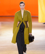 From Near Nudity to Near Perfection, Recent#PFW Collections Quicken the Heart