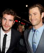Liam Hemsworth's Latest Instagram Proves He and Chris are Hollywood's Hottest Brothers