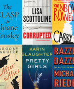 InStyle Book Club: 9 Page-Turners to Fall Into This October