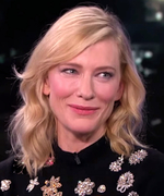 You'll Never Believe How Cate Blanchett Came Up with Her Son's Name