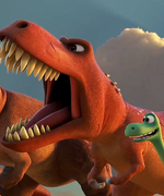 Watch the Good Dinosaur Trailer and Be Prepared to Feel All the Feels