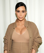 "Kim Kardashian Voices Her Thoughts on Pregnancy: ""I Don't Enjoy One Moment of It"""