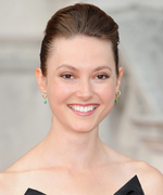 Meet Lydia Wilson, the Star (and Star Trek Newcomer) Set to Portray Kate Middleton on Broadway