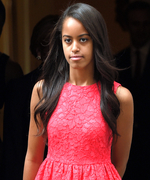 Malia Obama Ramps Up Her College Search—Which One Will She Choose?