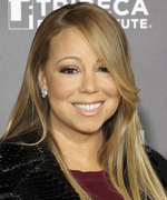 Mariah Carey Looks Flawless in Throwback Photo from 1994
