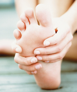 Here's How to Take Care of Your Feet