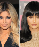 Relive Kylie Jenner's Best Hair Moments (and Try Them on For Yourself)