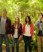Nina Dobrev Explains Why She's the Scariest Cast Member in The Final Girls