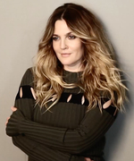 Go Behind the Scenes of Drew Barrymore's November Cover for InStyle