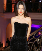 See All of Kendall Jenner's Looks from Fashion Month