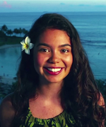 Meet the Voice Behind Disney's New Princess, Moana