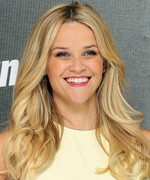 "Reese Witherspoon Is ""Madly in Love"" with Her Family's New Puppy"