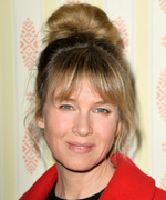 See Renee Zellweger's Baby Bump for the New Bridget Jones Movie
