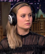Watch Brie Larson Play Jimmy Fallon's Hilarious Whisper Challenge