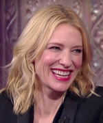 "Watch Cate Blanchett ""Barely Hold It Together"" While Reading Amazon Product Reviews"
