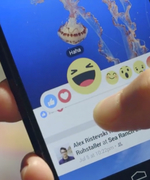 "Facebook Is Moving Beyond the ""Like"" Button with Emoji Reactions"