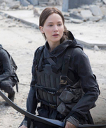 Ever Wonder What it's Like To Be Katniss Everdeen? Here's Your Chance