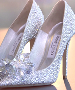 Swarovski Celebrates 120th Anniversary with a New Video Series—Watch the First, Featuring Jimmy Choo