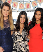 TMI Alert: Khloé Kardashian Reveals Kim and Kourtney's Bikini Waxing Secrets