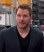 Watch Chris Pratt Meet a Bunch of New Yorkers Who've Never Heard of Him