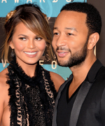 Chrissy Teigen and John Legend Are Having a Baby