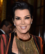 Kris Jenner Officiates Longtime Friend Faye Resnick's Wedding