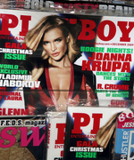 After 62 Years, Playboy Will Stop Publishing Naked Pictures