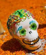 What Mexico's Day of the Dead Is All About