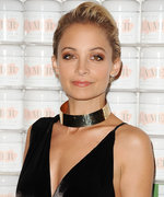 Nicole Richie Looks Exactly Like Her Daughter Harlow in This #TBT Photo