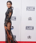 "Ciara Explains Why Her Stunning AMAs Ensemble Was a ""Dream Come True"""