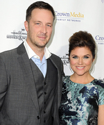 Tiffani Thiessen Is a Mom Again!