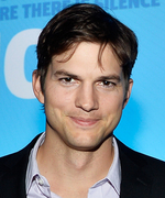 Ashton Kutcher Tweets Out a Photo of His Bachelor in Paradise Doppelganger