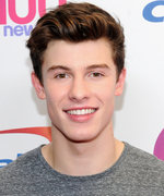 Guys, Shawn Mendes Got His First Tattoo
