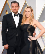 Kate Winslet Was Nearly in Tears After Leonardo DiCaprio's Oscars Win