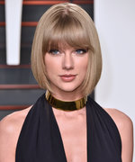 Taylor Swift Shows Off Her Brand New Bleach Blonde Hair on Instagram