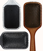 How a Paddle Brush Can Help You DIY an Ombré Dye Job