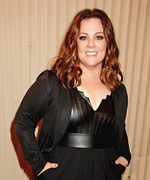 Melissa McCarthy Is the First Female to Receive Comedic Genius Honor at the MTV Movie Awards