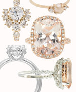 10 Brilliant Jewelry Designers Who Do Custom Engagement Rings