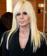 Donatella Versace Turns 61! See 9 of Her Celebrity Best Friends
