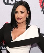 Demi Lovato's Post-Workout Treatment Is Way More Intense Than Stretching