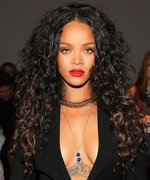 Rihanna Will Make You Want to Wear Barrettes and Hair Clips — For Real