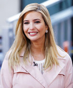 Ivanka Trump's Daughter Arabella Is Already a Budding Fashionista