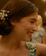 Emilia Clarke and Sam Claflin's Chemistry in This New Me Before You Trailer Is Undeniable