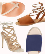 14 Pairs of Chic Sandals for Every Occasion—Each for Under $150
