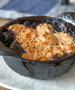 Here's the Blackberry Cobbler Recipe Everyone Will Be Eating at the Kentucky Derby