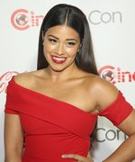Gina Rodriguez Chopped Off Her Hair for the Best Reason
