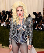 The 7 Most Outrageous Looks from the 2016 Met Gala
