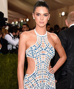 Side Cutouts Ruled the 2016 Met Gala Red Carpet