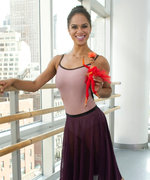 Misty Copeland Now Has Her Own Barbie Doll